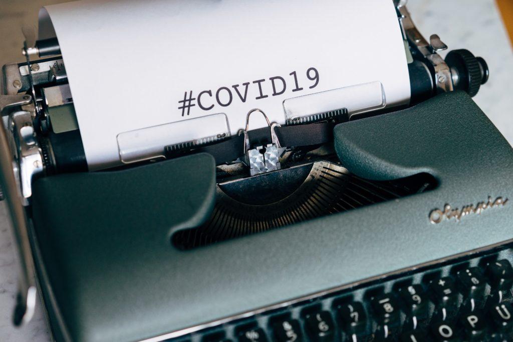 Covid es el nuevo tema. los conductores buscan aparcar seguros y sin contagio